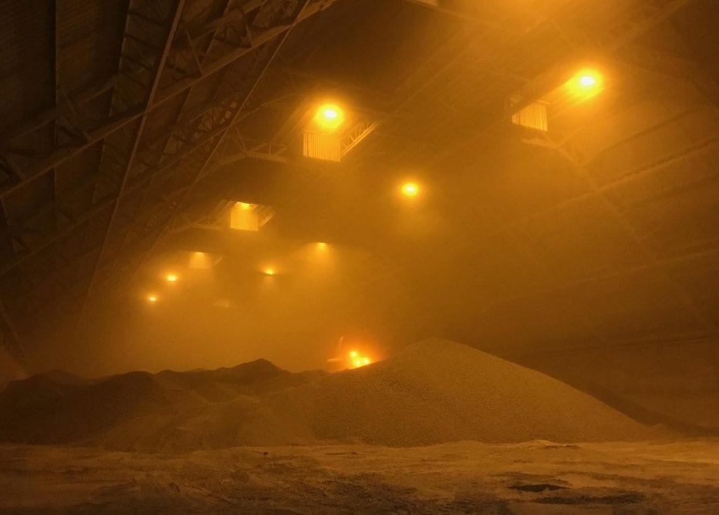 Cement Australia Port Kembla
